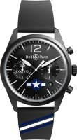 Bell & Ross Vintage Chronograph BR 126 Insignia US