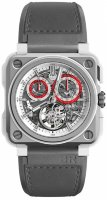 Bell & Ross Experimental Tourbillon White Hawk BRX1-CHTB-WHC