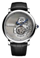 Cartier Rotonde de Cartier Flying Tourbillon Reversed Dial Watch W1556246