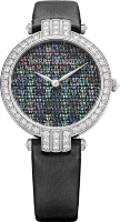 Harry Winston Premier Precious Weaving Automatic 36 mm PRNAHM36WW008