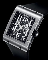 Richard Mille RM 016 AUTOMATIC EXTRA FLAT LADY