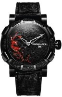 Romain Jerome Earth Eyjafjallajokull DNA Black RJ.V.AU.002.01