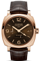 Officine Panerai Radiomir 1940 10 Days GMT Automatic Oro Rosso - 45 mm PAM00624