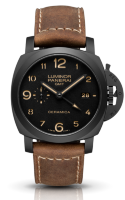 Officine Panerai Luminor 1950 3 Days GMT Automatic Ceramica PAM00441