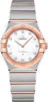 Omega Constellation Manhattan Quartz 28 mm 131.20.28.60.55.001