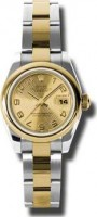 Rolex Datejust Ladies 179163 CHCAO