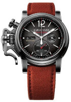 Graham Chronofighter Aircraft ltd 2CVAV.B19A.T40T