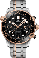 Omega Seamaster Diver 300 m Chronograph 44 mm 210.20.44.51.01.001