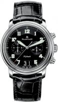 Blancpain Leman Flyback Chronograph Grande Date 2885F-1130-53B