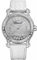 Chopard Happy Diamonds Sport 36 mm Automatic 274891-1005