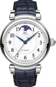 IWC Da Vinci Automatic Moon Phase 36mm IW459306