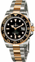 Rolex Oyster GMT-Master II m116713ln-0001