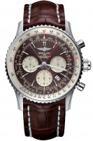 Breitling Navitimer Rattrapante 45 mm AB031021/Q615/756P/A20BA.1