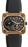 Bell & Ross Aviation BR Minuteur Tourbillon BR Minuteur Tourbillon Pink Gold