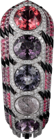Cartier Creative Jeweled Watches HPI00987