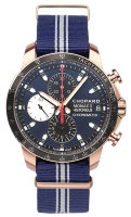 Chopard Classic Racing Mille Miglia GPMH USA Limited Edition 161294-5002