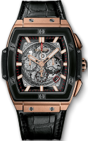 Hublot Spirit of Big Bang King Gold Ceramic 45 mm 601.OM.0183.LR