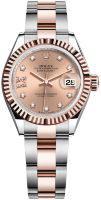 Rolex Lady-Datejust Oyster Perpetual 28 mm m279171-0028