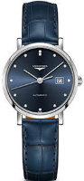 Watchmaking Tradition The Longines Elegant Collection L4.310.4.97.2