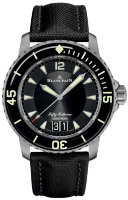 Blancpain Fifty Fathoms Automatique Grande Date 5050-12B30-B52A