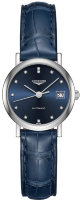 Watchmaking Tradition The Longines Elegant Collection L4.309.4.97.2