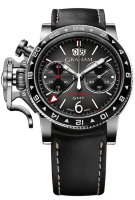 Graham Chronofighter Vintage GMT 2CVBC.B15A.L127S