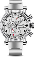 Speake-Marin Spirit Seafire White 42 mm 20003-55