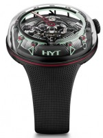 Hyt H20 Mexico Red H02336