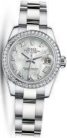 Rolex Lady-Datejust 26 Oyster Perpetual m179384-0041