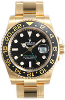 Rolex Oyster GMT-Master II m116718ln-0001