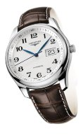 Watchmaking Tradition The Longines Master Collection L2.648.4.78.3