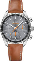 Omega Speedmaster Co-Axial Chronograph 38 mm 324.32.38.50.06.001