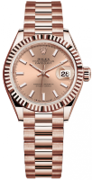 Rolex Lady-Datejust Oyster Perpetual 28 mm m279175-0025