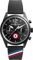 Bell & Ross Vintage Chronograph BR 126 Insignia FR