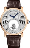 Rotonde de Cartier Mysterious Double Tourbillon W1556230