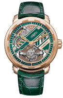 DeWitt Twenty-8-Eight Tourbillon Prestige Rose Gold T8.TP.003