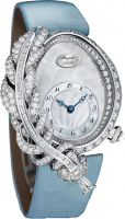 Breguet High Jewellery Plumes GJ15BB8924/0DD8