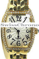 Franck Muller Ladies Medium Cintree Curvex 7502 QZ D O-1