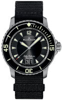 Blancpain Fifty Fathoms Automatique Grande Date 5050-12B30-NABA