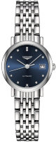 Watchmaking Tradition The Longines Elegant Collection L4.309.4.97.6