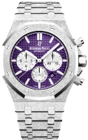 Audemars Piguet Royal Oak Frosted Gold Selfwinding Chronograph 26331BC.GG.1224BC.01