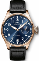 IWC Big Pilots Watch IW500923