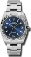Rolex Oyster Perpetual No-Date 116034 BLAIO