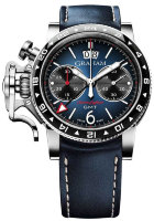 Graham Chronofighter Vintage GMT 2CVBC.U02A.L129S
