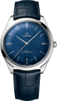 De Ville Tresor Omega Co-Axial Master Chronometer 40 mm 435.13.40.21.03.001
