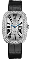 Franck Muller Ladies Collection Galet 3002 M QZ R D3 White Gold