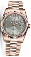 Rolex Day-Date 36 Oyster Perpetual M118235F-0120