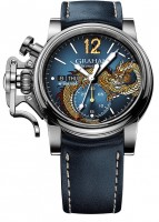 Graham Chronofighter Vintage Ltd – Dragon 2CVAS.U16A
