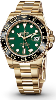 Rolex Oyster GMT-Master II m116718ln-0002