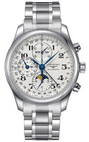Watchmaking Tradition The Longines Master L2.773.4.78.6